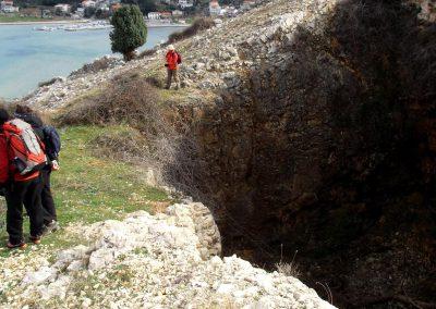 Geopark Rab u službi razvoja geoturizma 01