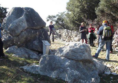 Geopark Rab u službi razvoja geoturizma 09