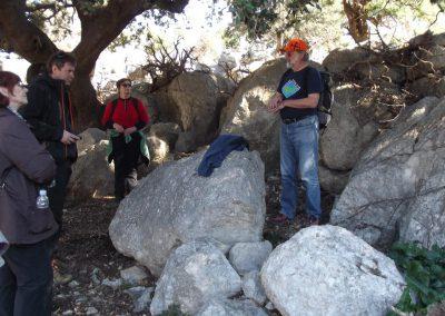 Geopark Rab u službi razvoja geoturizma 10