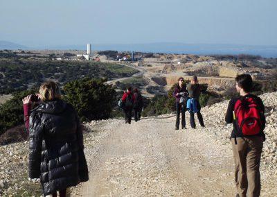 Geopark Rab u službi razvoja geoturizma 11