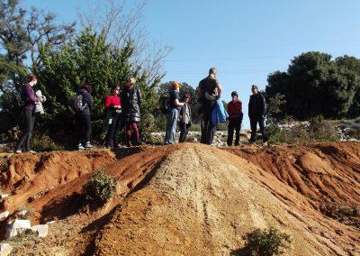 Geopark Rab u službi razvoja geoturizma 13