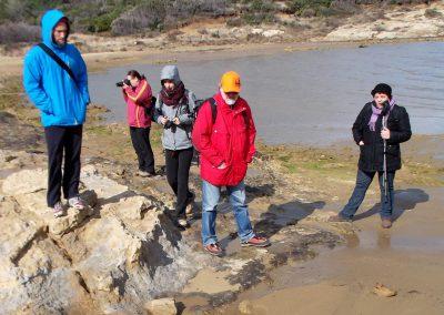 Geopark Rab u službi razvoja geoturizma 14