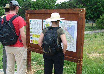 Upoznajemo Geopark 19