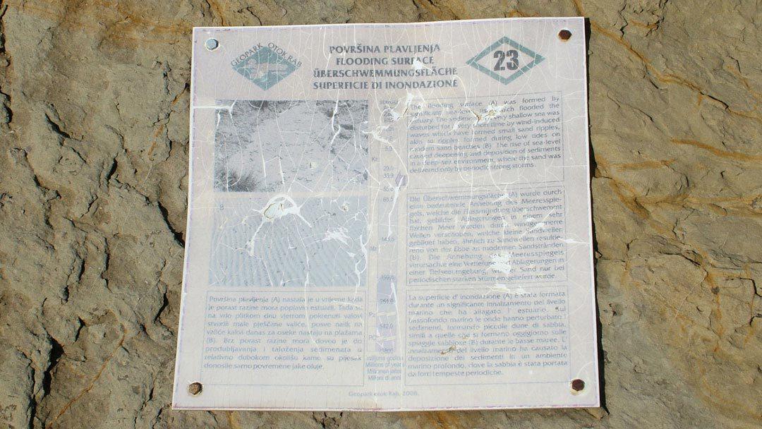 Pravila ponašanja u Geoparku
